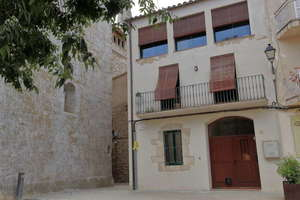 House for sale in Bordils, Girona.