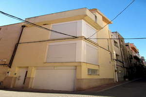 House for sale in Càlig, Castellón.