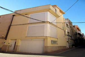 House for sale in Càlig, Castellón.