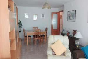 Flat for sale in Casco Urbano, Benicarló, Castellón.