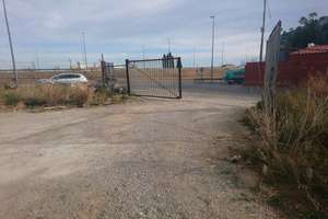 Warehouse for sale in Partida Rio, Benicarló, Castellón.
