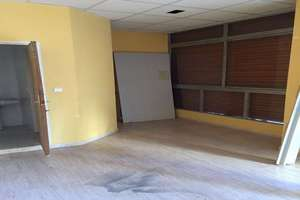 Commercial premise in Carril Picon, Granada.