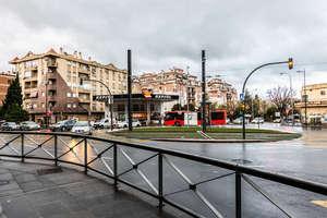 Garagenstellplatz zu verkaufen in Beiro, Granada.