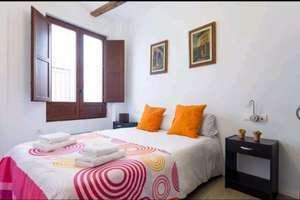 酒店公寓 进入 Centro, Granada.