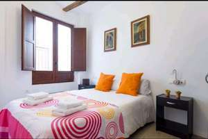 Appartamento 1bed in Centro, Granada.