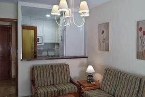 酒店公寓 进入 Caleta, Granada.