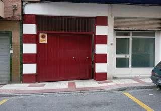 Parking space in Arabial-hipercor, Granada.