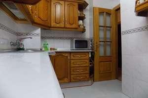 Wohnung zu verkaufen in Zaidín, Granada.