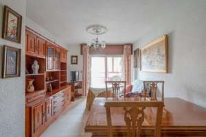 Flat for sale in Cruz Del Sur, Granada.