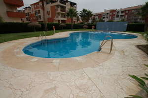 Flat for sale in Calahonda, Granada.
