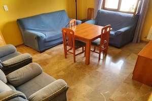 Appartamento 1bed in Beiro-cartuja, Granada.