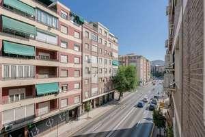 Flat for sale in Arabial-hipercor, Granada.