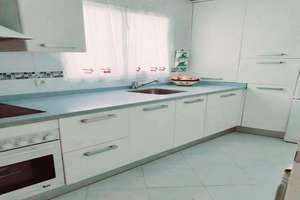 Flat for sale in Arabial-hipercor-neptuno, Granada.
