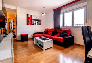 Flat for sale in Novosur, Alhendín, Granada.