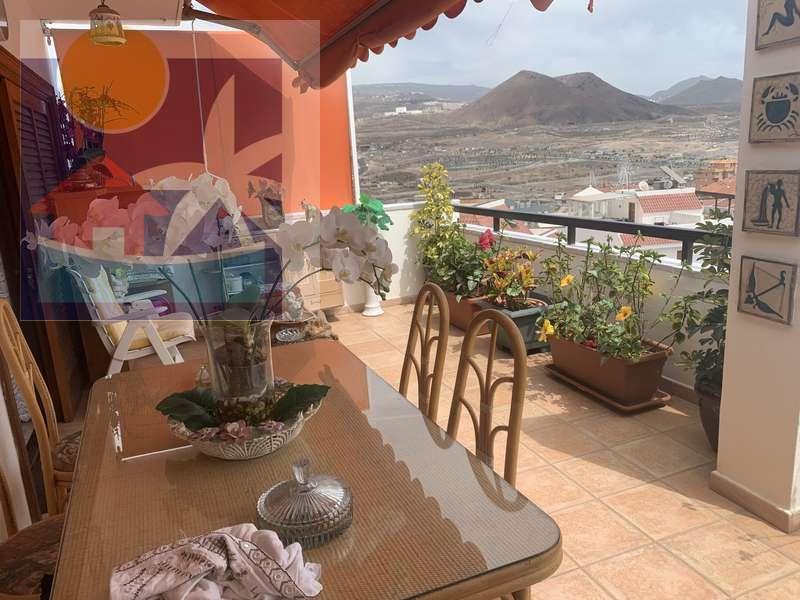 ático En Venta En Los Cristianos Arona Santa Cruz De