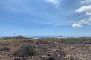 情节 出售 进入 Los Blanquitos, Granadilla de Abona, Santa Cruz de Tenerife, Tenerife.