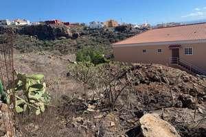 Plot for sale in Tijoco, Adeje, Santa Cruz de Tenerife, Tenerife.