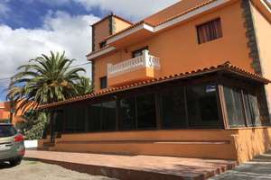 Chalet vendre en La Rúa, San Cristóbal de la Laguna, Santa Cruz de Tenerife, Tenerife.