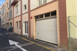 Parking space for sale in Caletillas, Candelaria, Santa Cruz de Tenerife, Tenerife.