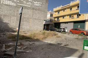 Plot for sale in Guaza, Arona, Santa Cruz de Tenerife, Tenerife.