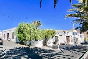 House for sale in San Bartolomé, Lanzarote.