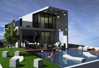 Villa vendre en Benidorm, Alicante.
