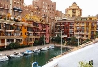 Maison de ville vendre en Port Saplaya, Alboraya, Valencia.