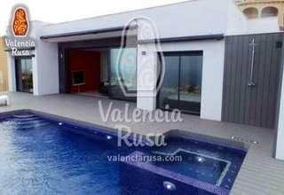 Villa Luxe vendre en Benitachell/Poble Nou de Benitatxell (el), Benitachell/Poble Nou de Benitatxell (el), Alicante.
