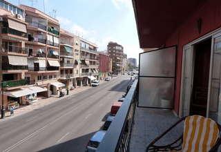 平 出售 进入 Cullera, Valencia.