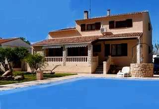 Villa for sale in Buenavista, Cullera, Valencia.