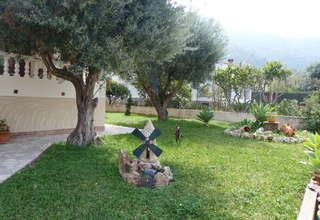 Villas til salg i Buenavista, Cullera, Valencia.