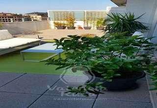Penthouse/Dachwohnung zu verkaufen in Penya-Roja, Camins al grau, Valencia.