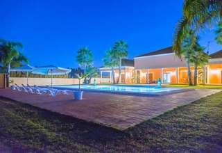 别墅 出售 进入 Las Marinas, Dénia, Alicante.