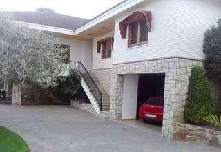 Villa for sale in San Gerardo, Llíria, Valencia.