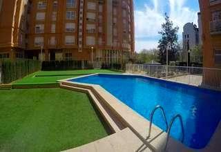 Flat for sale in Nou Campanar, Valencia.