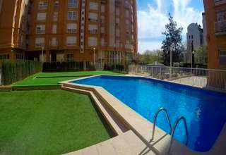 Flat for sale in Nou Campanar, Valencia.