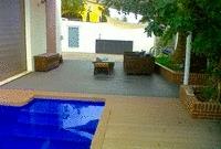 Villas til salg i Urb. Montecolorado, Pobla de Vallbona (la), Valencia.
