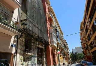 Edificio vendita in El Carme, Ciutat vella, Valencia.