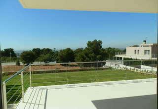 Villa Luxe vendre en Los Monasterios, Puçol, Valencia.