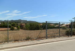 Terreno vendita in Alfinach, Puçol, Valencia.