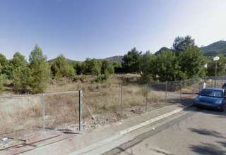 Plot for sale in Alfinach, Puçol, Valencia.