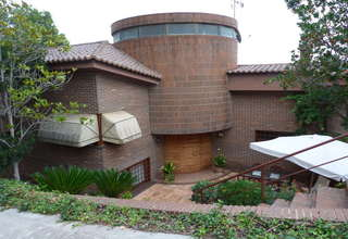 Villa Luxe vendre en Urb. El Bosque, Chiva, Valencia.