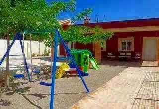 Villa zu verkaufen in Riba-roja de Túria, Valencia.