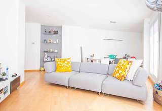 Penthouse for sale in Nou Campanar, Valencia.