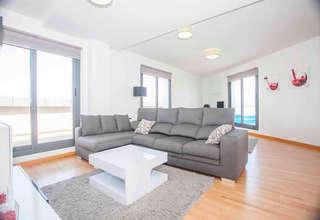 Penthouse/Dachwohnung zu verkaufen in Nou Campanar, Valencia.