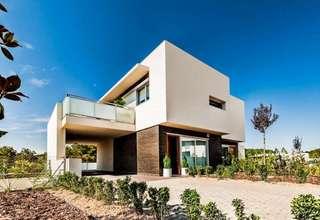 Cluster house for sale in Urb. El Bosque, Chiva, Valencia.