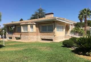 Villa zu verkaufen in Montesol, L´Eliana, Valencia.