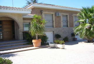 Villa for sale in L´Eliana, Valencia.
