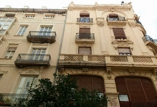 Flat for sale in Sant Francesc, Ciutat vella, Valencia.