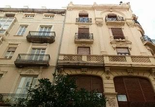 Wohnung zu verkaufen in Sant Francesc, Ciutat vella, Valencia.